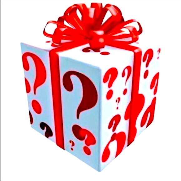 @Serena4957  Mystery Box